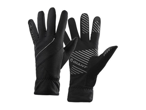 Giant Chill Lite Gloves BLACK SMALL