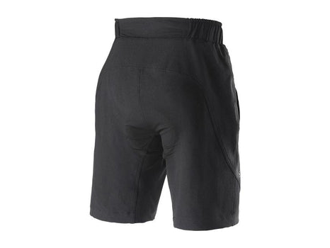 Giant Core Short BLACK SMALL