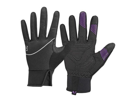 Giant Liv Hearty Cold Weather Gloves BLACK MEDIUM