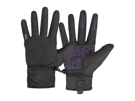 Giant Liv Norsa X Cold Weather Gloves BLACK MEDIUM