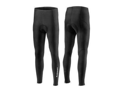 Giant Sport Thermal Tight BLACK XL