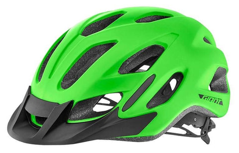 Giant Compel Helmet Youth ARX MATTE GREEN