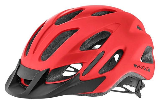 Giant Compel Helmet Youth ARX MATTE RED