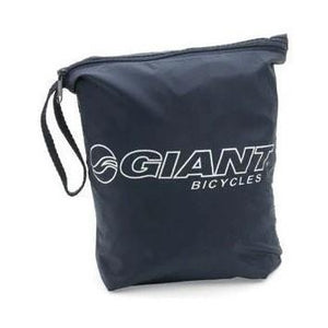 Giant Nylon Bike Cover With Storage Bag