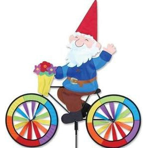 Premier Kites Bike Spinner - Gnome