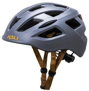 Kali Central Helmet SOLID MATTE GREY S/M