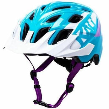 Kali Chakra Youth Snap GLS TEAL/PURPLE