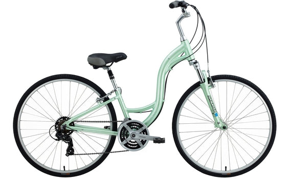 KHS Ladies Westwood 14 2020 in Mint SMALL