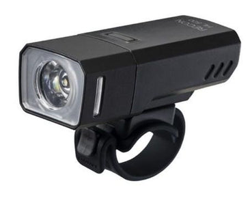 Giant Recon Plus 500 Bicycle Headlight BLACK