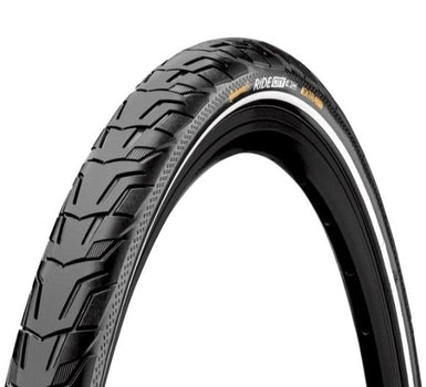 Continental Ride City 26 x 1.75 Reflex Steel Bead
