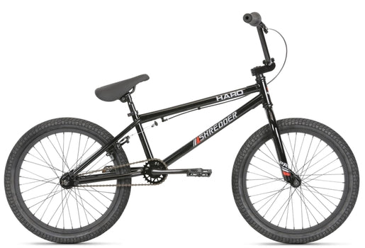 Haro Shredder 20 Pro in Black / Red OSFM