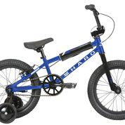 2021 Haro Shredder 16 in Blue