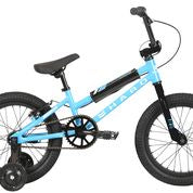 2021 Haro Shredder 16 in Sky Blue