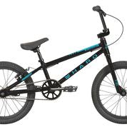 2021 Haro Shredder 18 in Matte Black