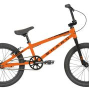 2021 Haro Shredder 18 in Orange