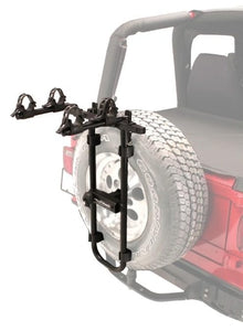 Hollywood Racks SR2 Bolt On Spare Tire Bike Rack