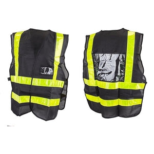 Sunlite Delivery Reflective Safety Vest