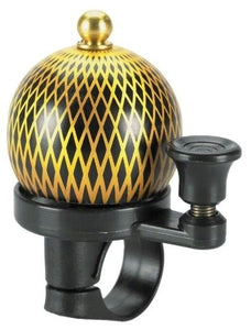 Dimension Temple of Tone Bell BLACK/GOLD DOME
