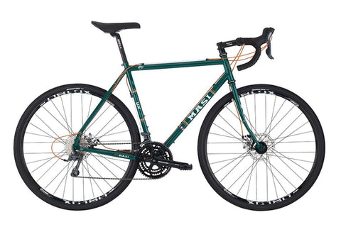 Masi CX 51cm in Green