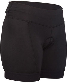 Zoic Women's Essentail Liner BLACK SMALL