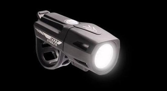 Cygolite Zot 250 USB Light