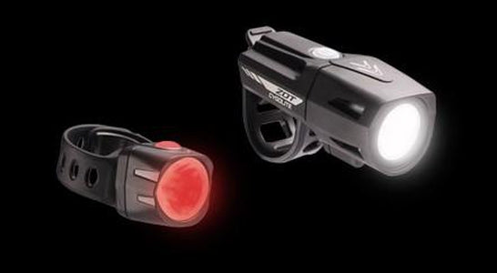 Cygolite Zot 250 & Dice TL 50 USB Combo Lights