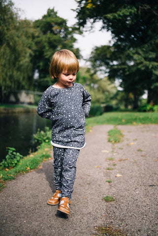 unisex kids clothing edinburgh
