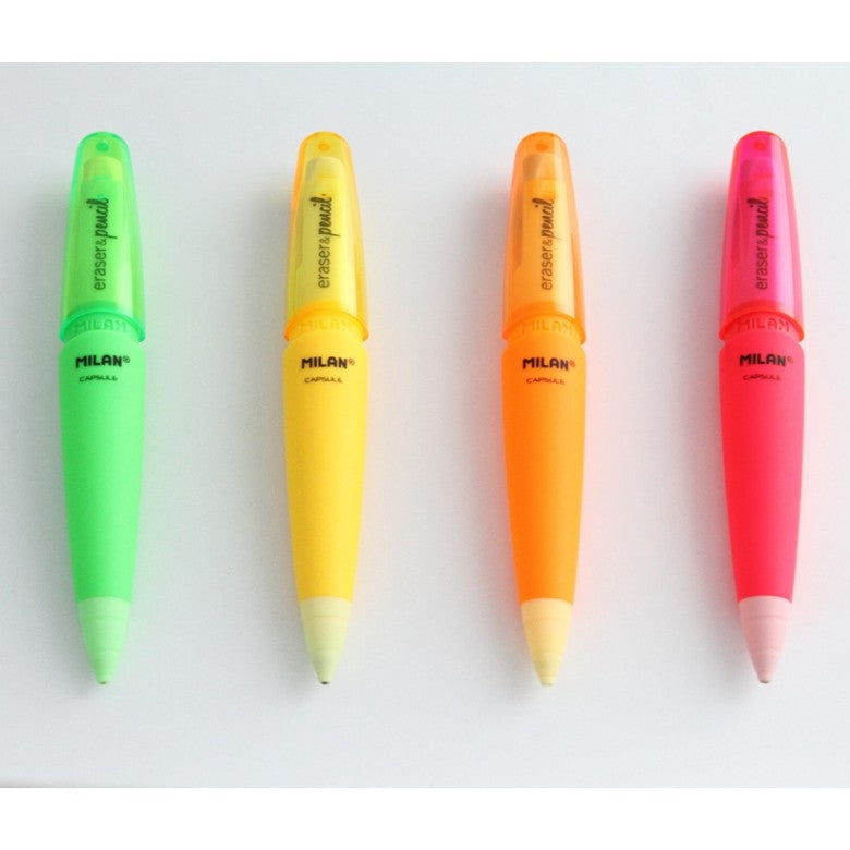 Milan: Capsule Fluro Mechanical Pencil Milan - Bon Tot