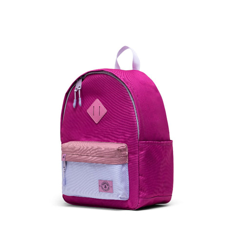 Parkland: Bayside Backpack - Wild Berry