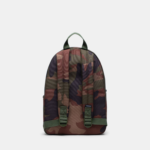 Parkland: Edison Backpack - Classic Camo