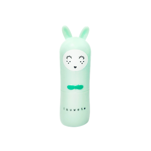 Inuwet: Bunny Lip Balm - Apple