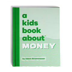 A Kid's Book About: Money A Kids Book About - Bon Tot