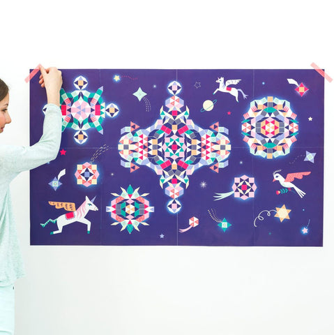 Poppik: Giant Poster - Constellation