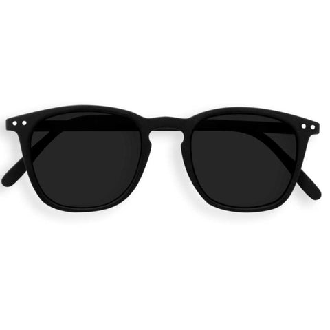 Izipizi: SUN Junior #E Sunglasses - Black Izipizi - Bon Tot