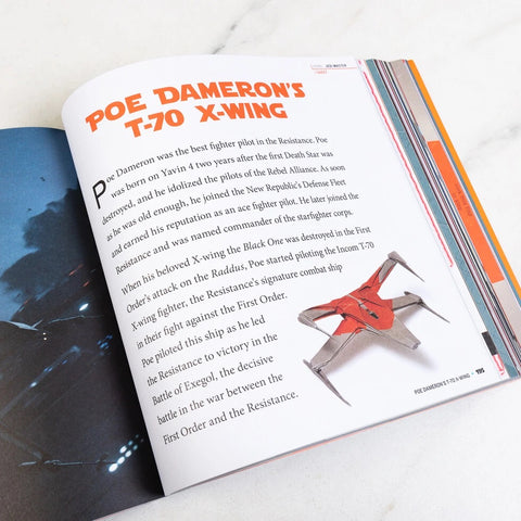 Craft Book: Star Wars Origami 2
