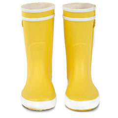 Aigle: Baby Lolly Pop (Kids) - Jaune / Yellow Aigle - Bon Tot