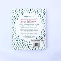 Craft Book: Cute Hand Lettering Craft Books - Bon Tot