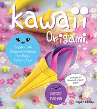 Craft Book: Kawaii Origami