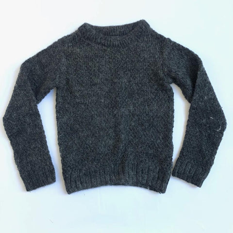 Bon Voyage: Imps and Elgs Wool Jumper size 116
