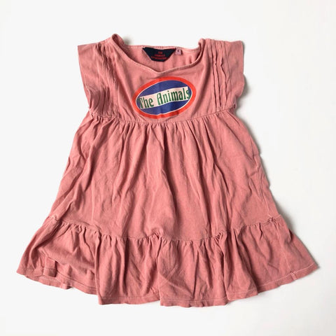 Bon Voyage: The Animals Observatory Dress size 4 years