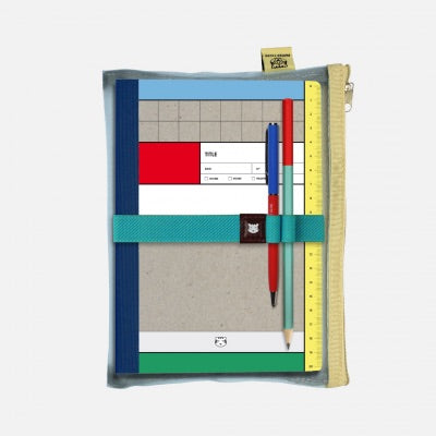 Papier Tigre: Stationery Set
