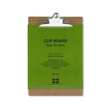 Hightide Penco: A4 Clipboard - Bon Tot