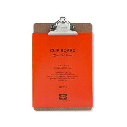 Hightide Penco: A5 Clipboard Hightide Penco - Bon Tot