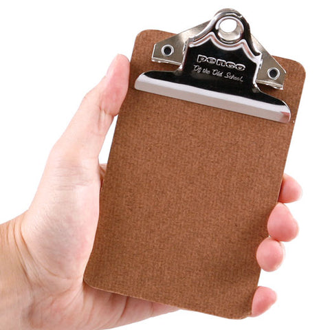 Hightide Penco: XS Clipboard - Bon Tot