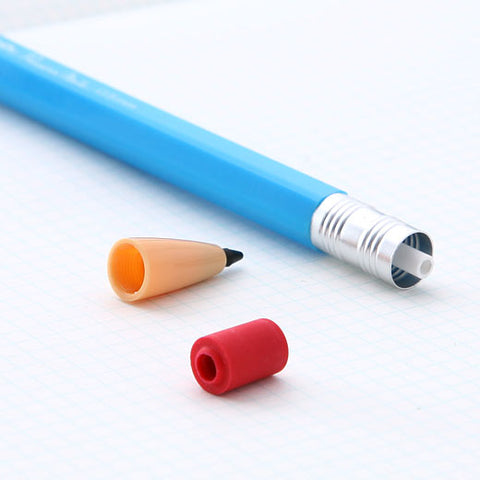 Hightide Penco: Passers Mate Mechanical Pencil Hightide Penco - Bon Tot