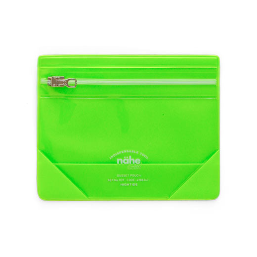 Hightide Penco: Nahe Gusset Pouch - Small Hightide Penco - Bon Tot