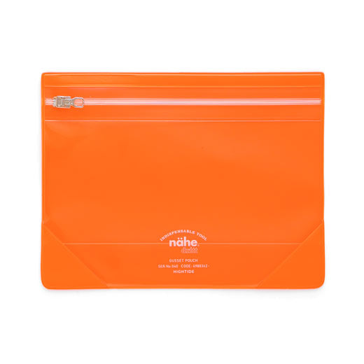 Hightide Penco: Nahe Gusset Pouch - Medium Hightide Penco - Bon Tot