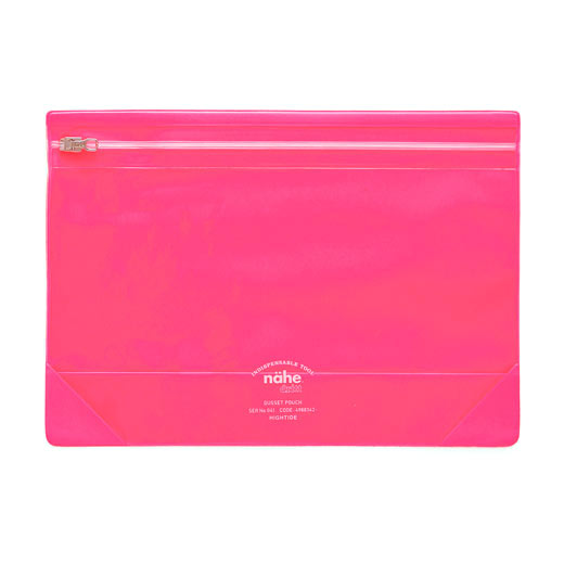 Hightide Penco: Nahe Gusset Pouch - Large Hightide Penco - Bon Tot