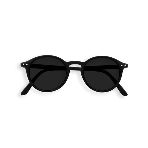 Izipizi: SUN Junior #D Sunglasses - Black Izipizi - Bon Tot