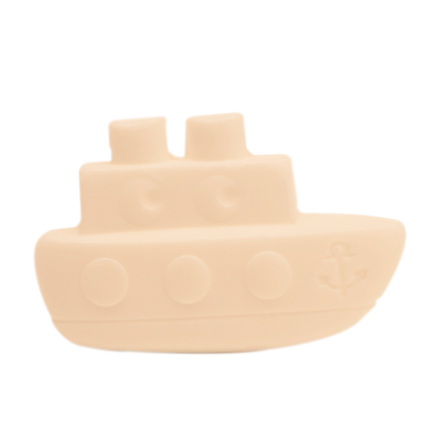 Nailmatic Organic Mini Bath Soap: Boat